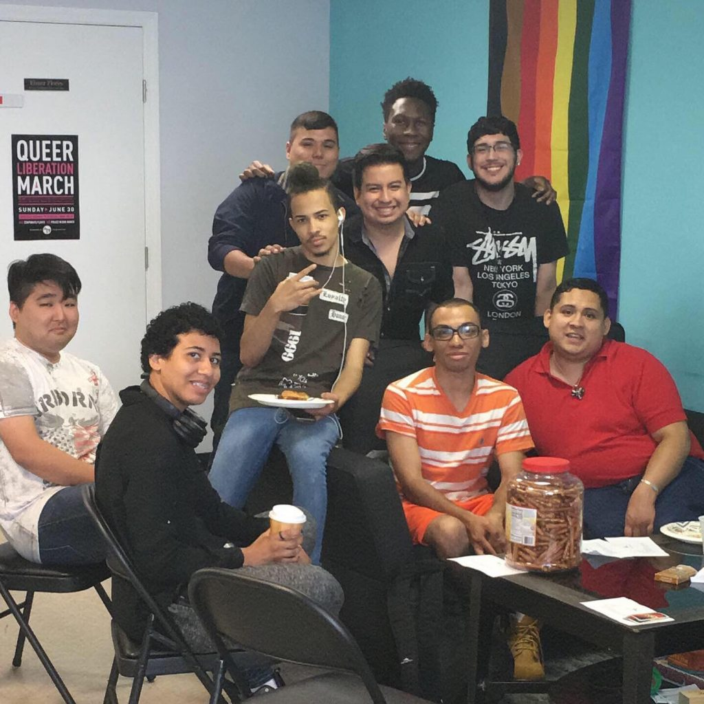 Pride for Youth: a Safe Space for Long Island LGBTQ+ Youth