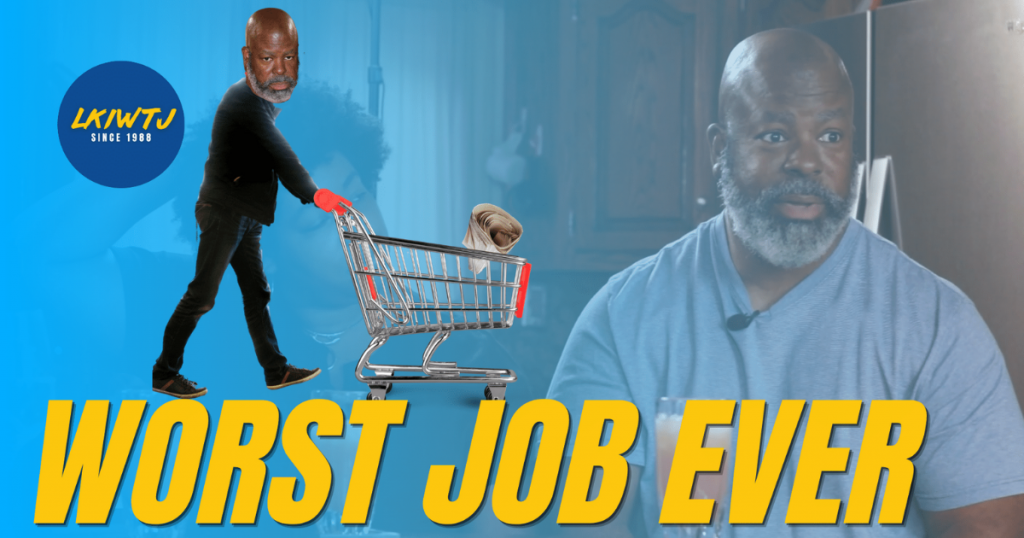 Let's Kick it with the Joneses - Our Incredibly Awful, True Job Experiences