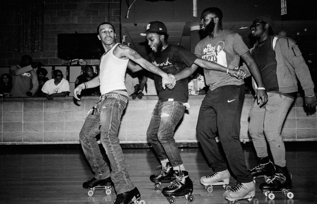 Did the Pandemic Introduce Rollerskating to Gen-Z? (Op-Ed)
