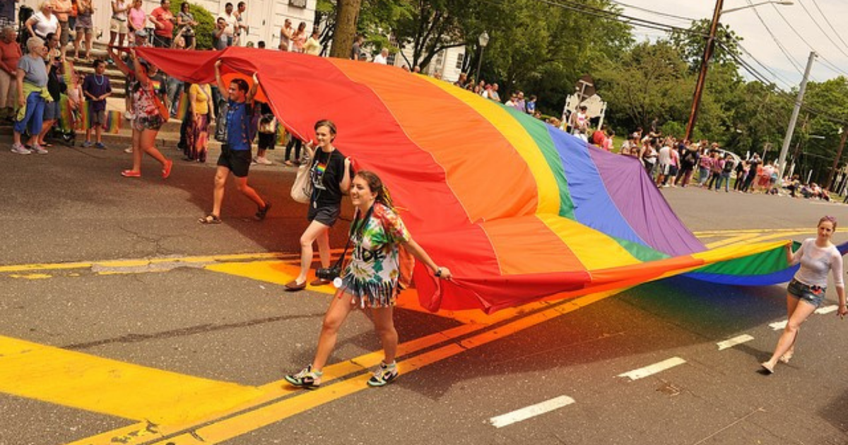 Long Island 2021 Pride Month Events to Check Out Both Virtual and in-Person