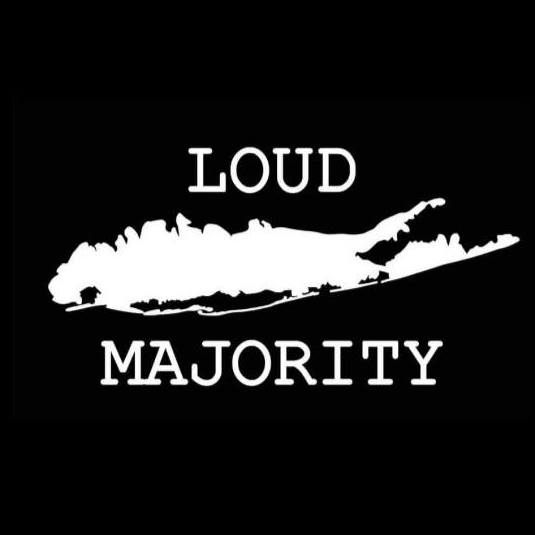 The Loud Majority Rallies Conservatives On Long Island in Growing Numbers