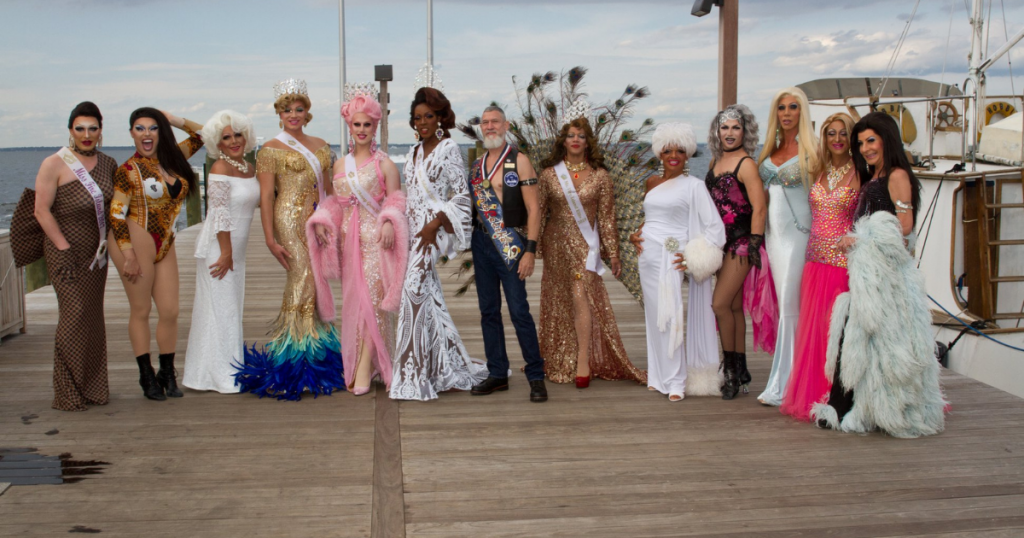 Long Island Drag Culture - What's Hot What's Not and How it's a Form of Self-Expression