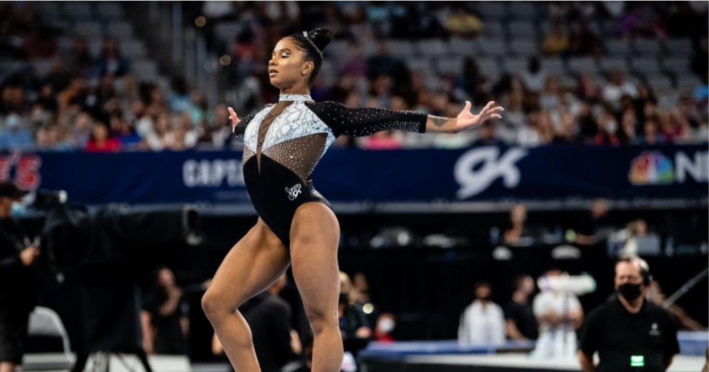 Women of Color to Watch Out For in 2021 Olympics