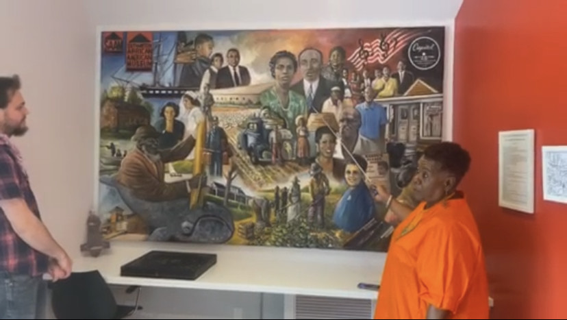 After 16 Years Southampton Opens it's First African-American Museum