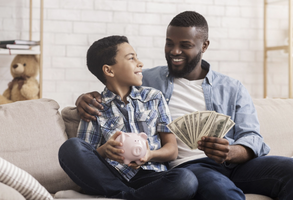 4 Easy Life-Tips to Build Financial Literacy For Generation Z
